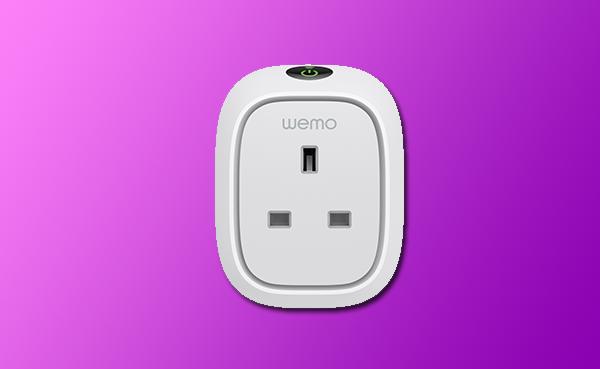 wemo insight switch